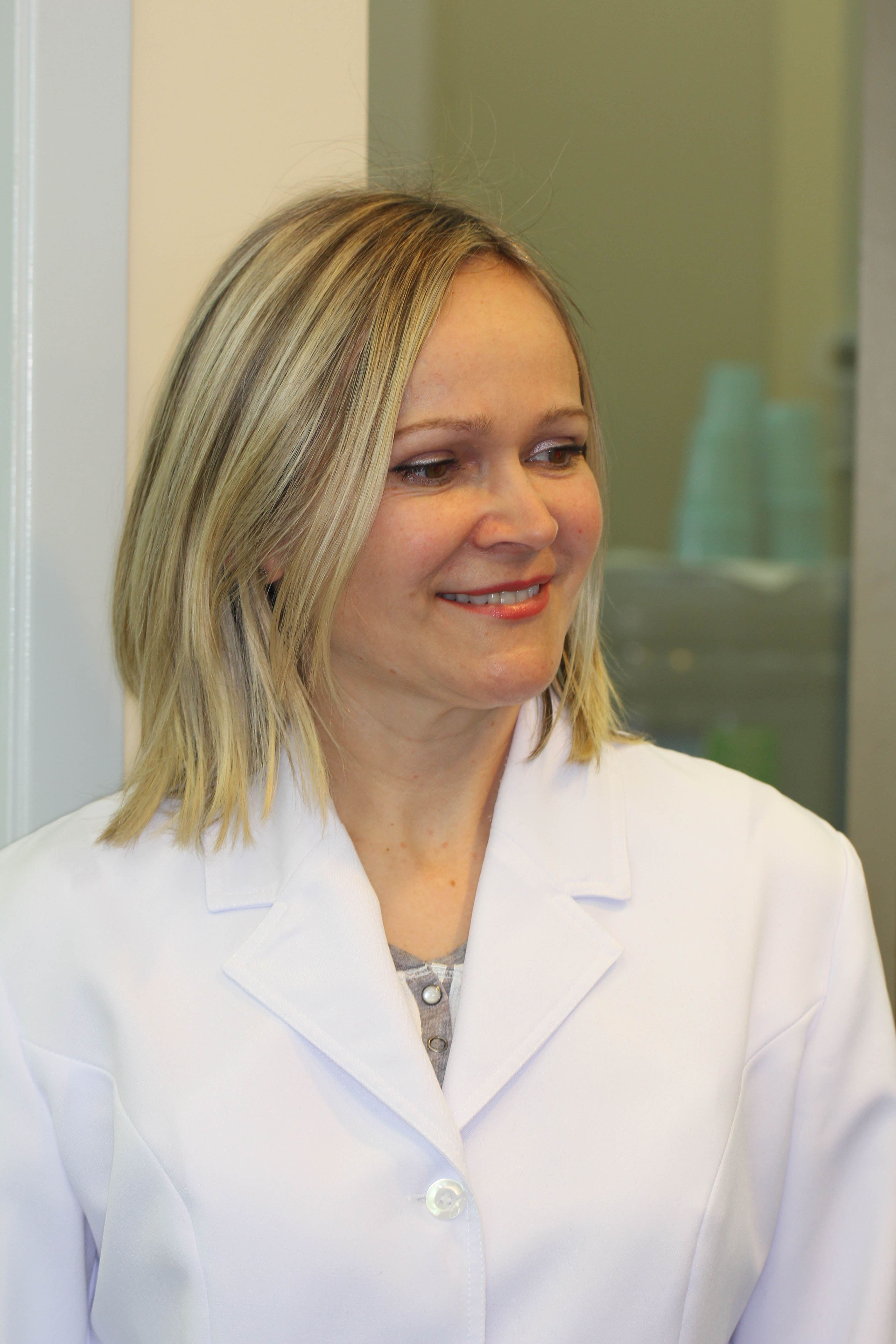Dorota Zygmunt bio picture